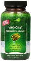 GINKGO SMART 120 CAPS