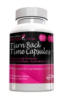 TURN BACK TIME 30 CAPSULES