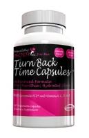 TURN BACK TIME 30 CAPSULES