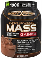 SUPER GAINER MASS 1000 GR  CHOCOLAT