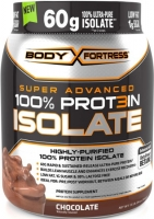 WHEY PROTEIN ISOLATE 100% 1.5 LBS