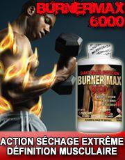 burner max 6000
