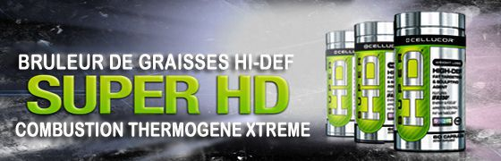 acheter cellucor SUPER HD
