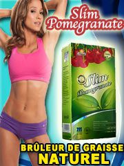 acheter loss weight slim pomergranate chinois