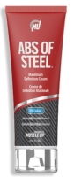 ABS OF STEEL - CREME ABDOS  237 ML