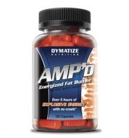 AMP'D  120 CAPS