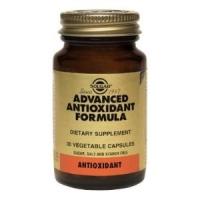 Advanced Antioxidant - 60 vegetable capsules