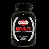 Alpha-T2 90 Caps Bruleur de Graisse Nouvelle Generation