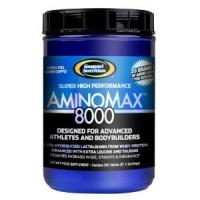 AMINO MAX 8000 350 Caps