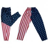 BAGGY PANTS  DRAPEAU AMERICAIN S-M-L-XL