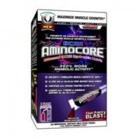 BCAA Aminocore20  Packets