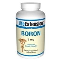 Boron/bore 3 mg  100 caps