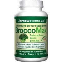 BROCCOMAX 60 CAPS ANTIOXYDANTS