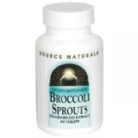 Broccoli Sprouts 250 mg 60