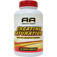 CREATINE SATURATION 180 CAPS