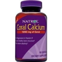 Coral Calcium 90 Caps