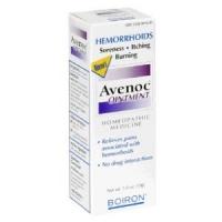 Creme Avenoc Hemorroides