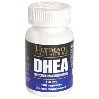 DHEA PLATINIUM 100 MG - 100 CAPS