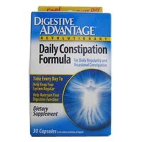 Digestive Advantage Constipation Therapy, Capsules-30 ct