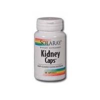 Diuretic Kidney Caps, 60 capsules
