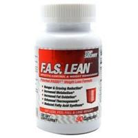 F.A.S. Lean Appétit Control, 90 Capsules