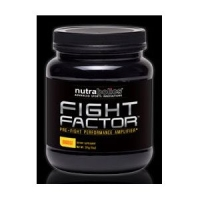 Fight Factor orange 315gr