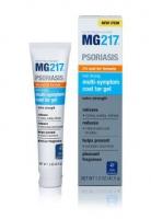 GEL MG217 CONTRE PSORIASIS ET AUTRES SYMPTOMES 50 ML