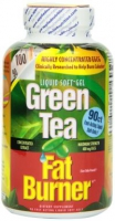GREEN TEA FAT BURNER  90 CAPS
