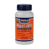 Gelee Royale 1500 mg 60 caps