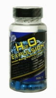 H2O Expulsion 60 capsules