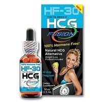 HCG SOLUTION - 30 ML GONADOTROPINE NATURELLE