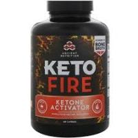 KETO FIRE 60 CAPS