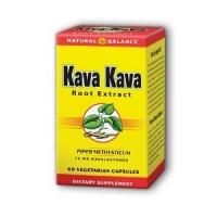 Kava Kava Root Extract 234 mg 60 caps