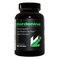 LIVE LONG HORDENINE 50 MG 90 CAPS