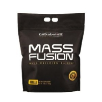 MASS FUSION GAINER 7.25 KG   CHOCOLAT