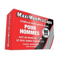 MAXIMEN PROCAPS 90 CAPS (BOUTEILLE OU BLISTERS )