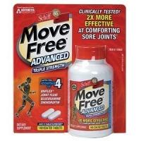 MOVE FREE ARTHRITE  140 TABS