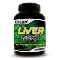 NRG-X Labs Liver 60 caps