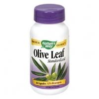 Nature's Way Olive Leaf 60 caps