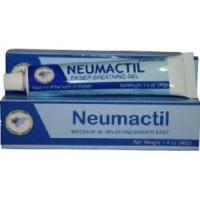 Neumactil (1,4 oz, 40 g) – Gel pour bien respirer - remède contr