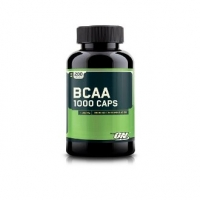 BCAA 1000 MG 200 CAPS