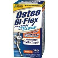 Osteo-Bi-Flex (Double Force) 120 caps