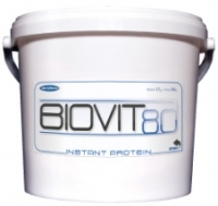 PROTEINE 80 BIOVIT HAUTE QUALITE FRAMBOISE  2.1 KG