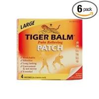 Patch anti-douleur - Baume du Tigre 30 patchs