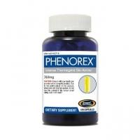 PHENOREX 120 CAPS NEW BRULEUR