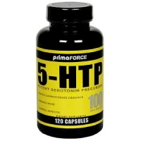 Primaforce 5-HTP 100 mg  120 caps