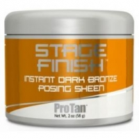 PRO TAN COMPETITION FINISH