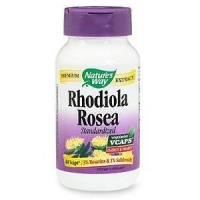Rhodiola Rosea 60 caps