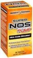 SUPER NOS PUMP 90 CAPS