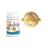 SLIM XTREME GOLD  30 CAPS - CURE DE 1 MOIS